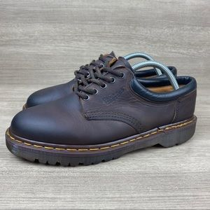 Dr. Martens 8053/59 Oxford Shoes Brown Leather